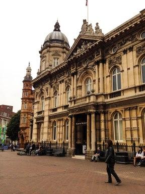 Maritime Museum, Hull