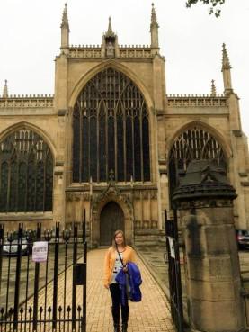 Holy Trinity Cathedral, Hull