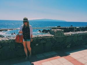 Puerto de Santiago, Tenerife
