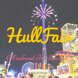Hull Fair in England