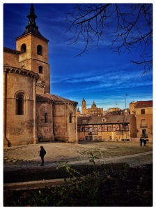 Segovia, Spain, Churches, Cathedrals, Architecture, photography, europe