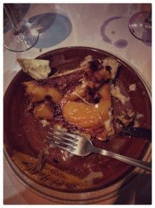 Food from Segovia - Cochinillo #pork #food #delicious #segovia #spain #europe