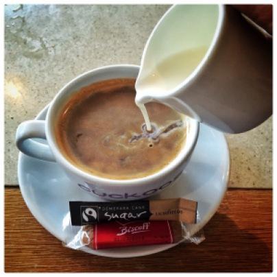 Cuckoo's Cafe Hull Coffee