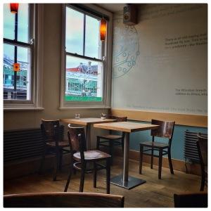 Cuckoos Cafe & Restaurant