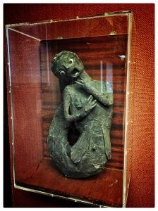 Mermaid, Maritime Museum, Hull