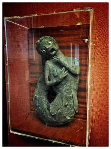 Mermaid, Maritime Museum, Hull