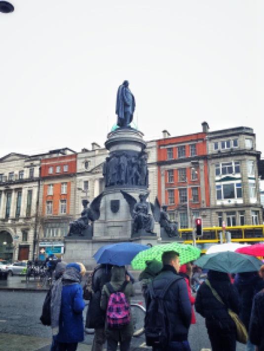 Irish people are the best!