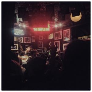 Temple Bar - A Dublin experience not soon forgotten!