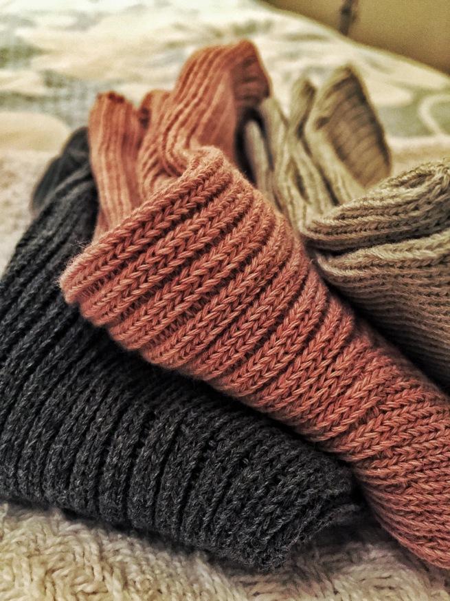 Boot Socks from Primark