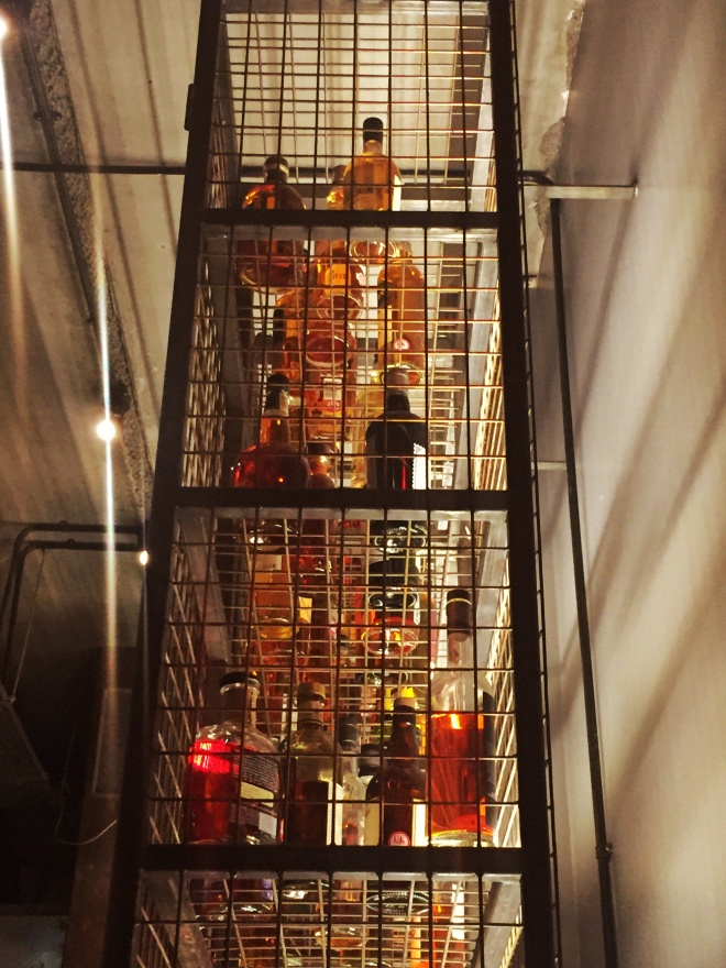 Alcohol ox184 edinburgh